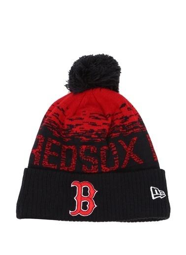 New Era New Era Boston Red Sox  Erkek Bere 101583824 Lacivert